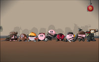 team fortress kirby video games