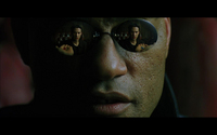 matrix morpheus choice red blue pill movie