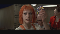 the 5th element multipass