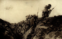 once more unto the breach ww1 wwi