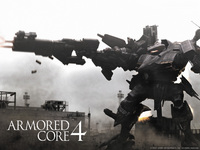 armored core 4 for answer xbox 360 video game
