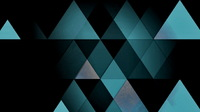 triangles simplistic minimalist abstract