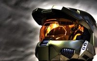 halo 3 master chief helmet video game