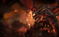wow world of warcraft dragon cataclysm