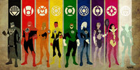 lanterns green lantern dc
