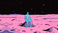 watchmen doctor manhattan