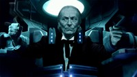 doctor who bbc 1st doctor