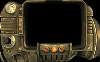 fallout pipboy blank screen photoshop xbox 360