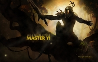 headhunter master yi the jungle comes alive