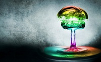 color water nuke