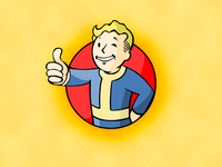 Fallout video game