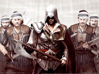 Assassin's Creed video game
