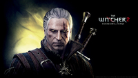 The Witcher 2 video game