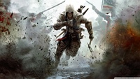 Assassin's Creed 3 video game